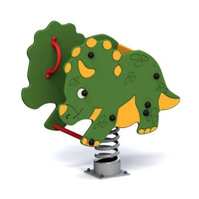 Качалка на пружине 6110 Динозавр