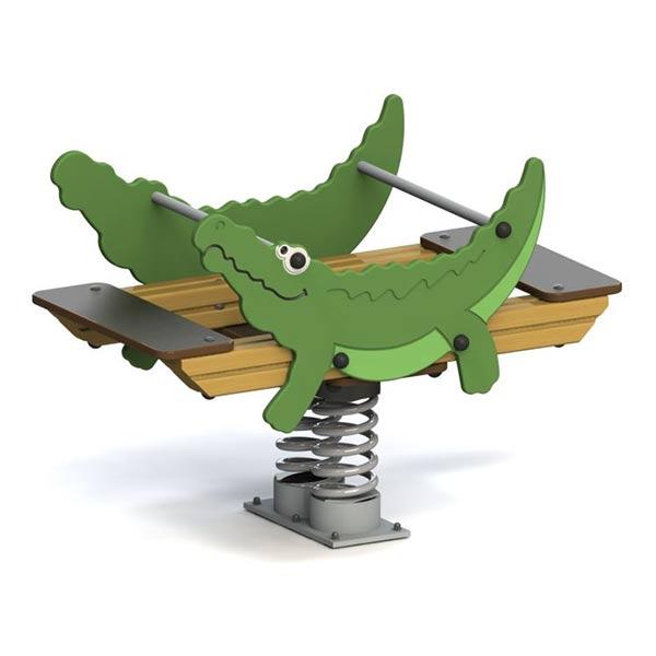 Качалка балансир для детской площадки 6123