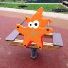 Качели балансир 6125 Морская звезда