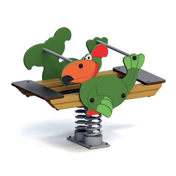 Качалка балансир для детской площадки 6130