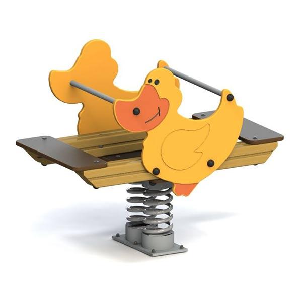 Качалка балансир для детской площадки 6134
