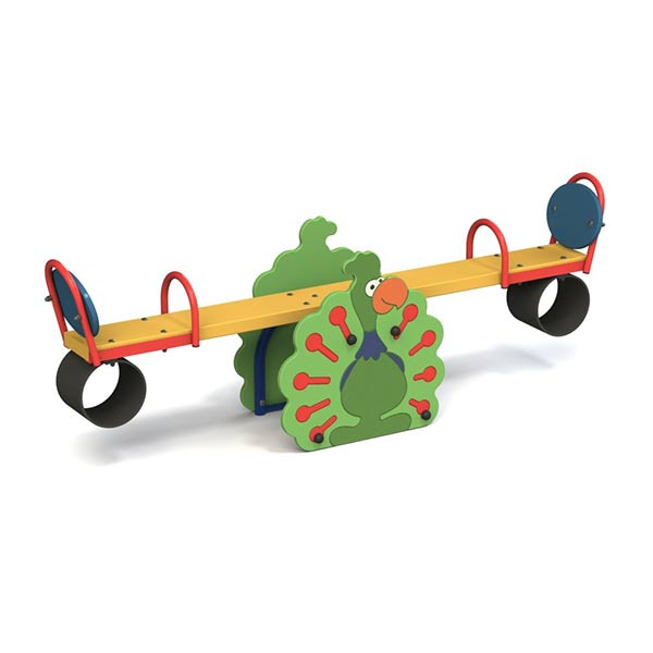 Качалка балансир для детской площадки 6204