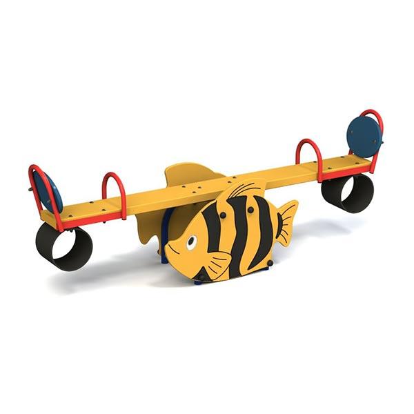 Качалка балансир для детской площадки 6205