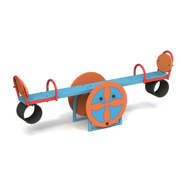 Качалка балансир для детской площадки 6206