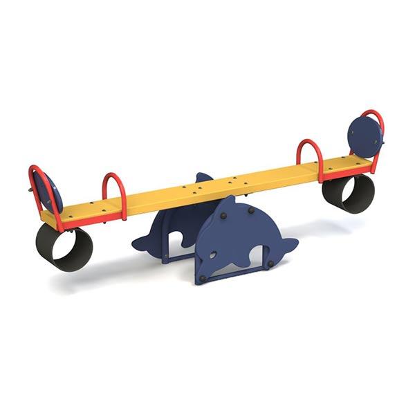 Качалка балансир для детской площадки 6207