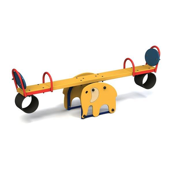 Качалка балансир для детской площадки 6208