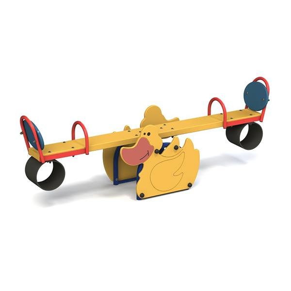 Качалка балансир для детской площадки 6209