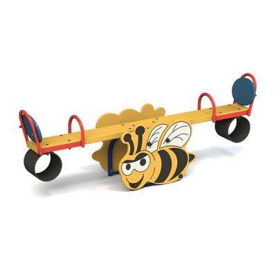 Качалка балансир 6210 Пчелка