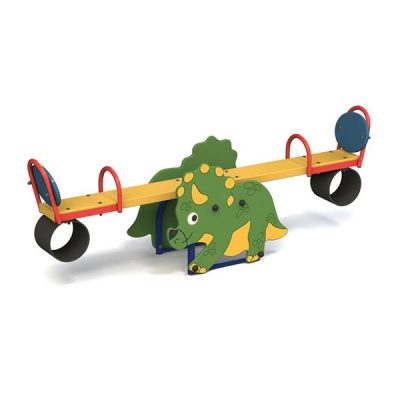Качалка балансир 6211 Динозаврик