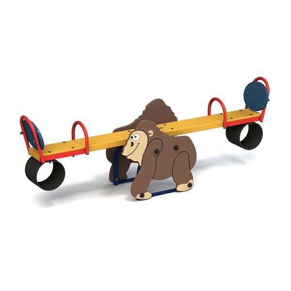 Качалка балансир для детской площадки 6214