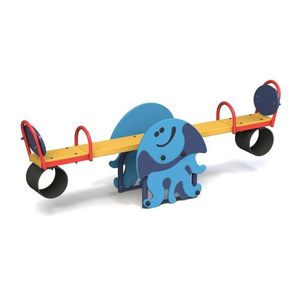 Качалка балансир для детской площадки 6215
