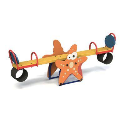 Качалка балансир 6216 Морская звезда