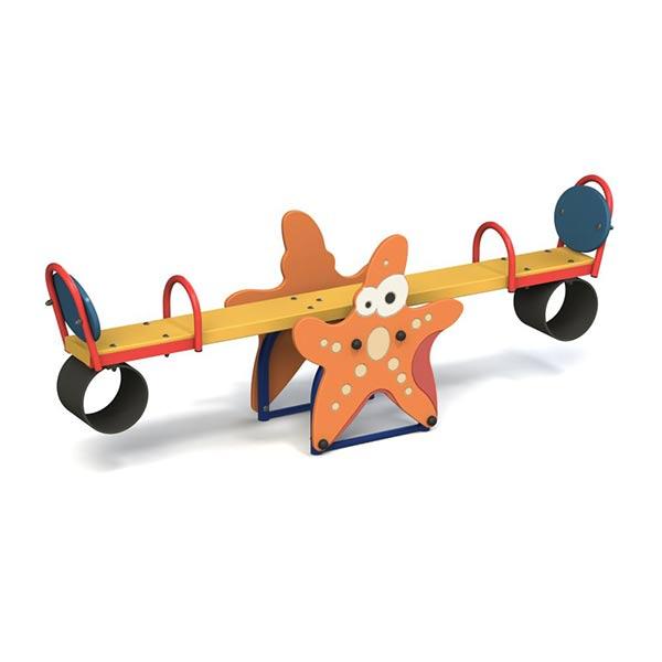 Качалка балансир для детской площадки 6216