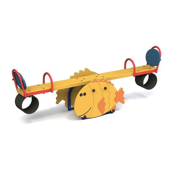 Качалка балансир для детской площадки 6219
