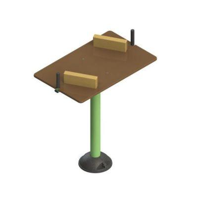 Стол для армрестлинга 7732