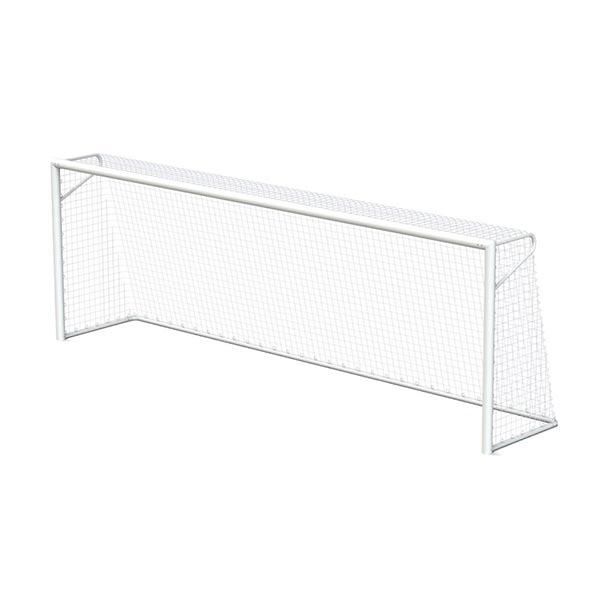 Футбольные ворота без сетки 7916