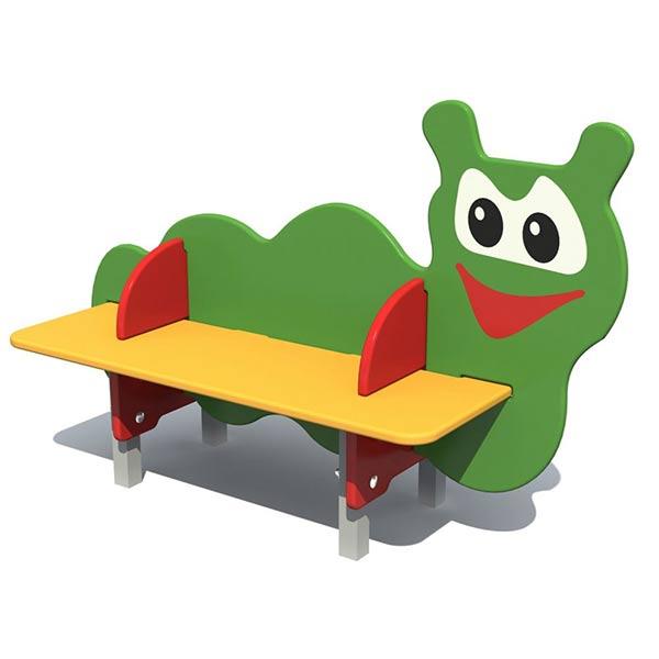 Скамейка детская 8019