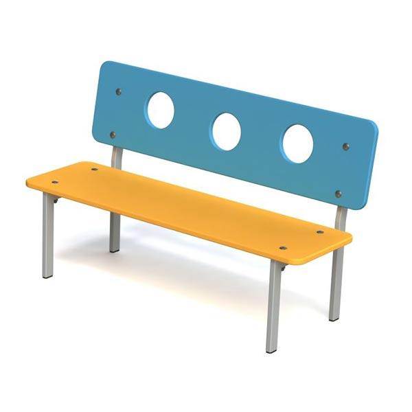 Скамейка детская 8022