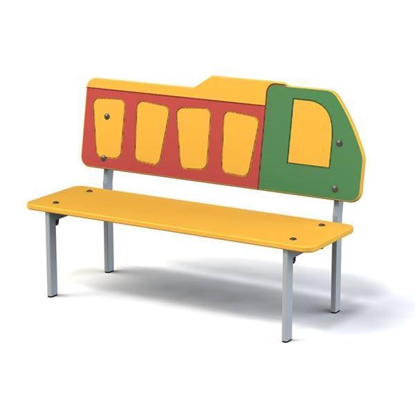 Скамейка детская 8048