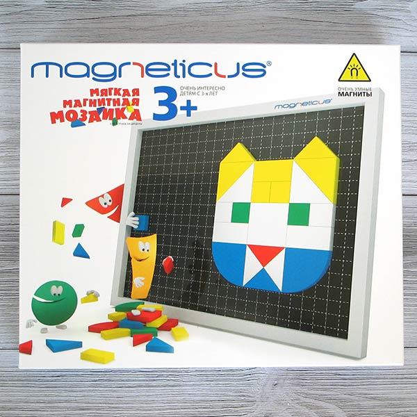 Магнитная мозаика арт. MM-146 Magneticus