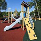 Детский игровой комплекс К1110