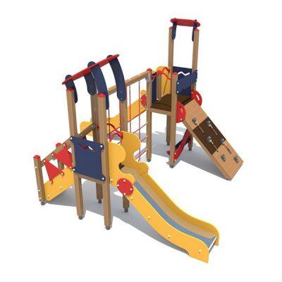 Детский игровой комплекс Н1212