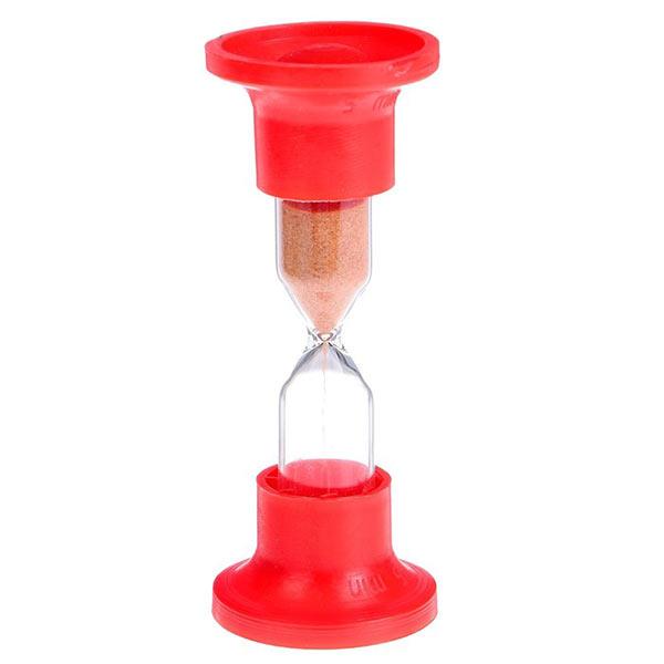 Часы песочные на 5 минут