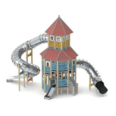 Детский игровой комплекс К3101
