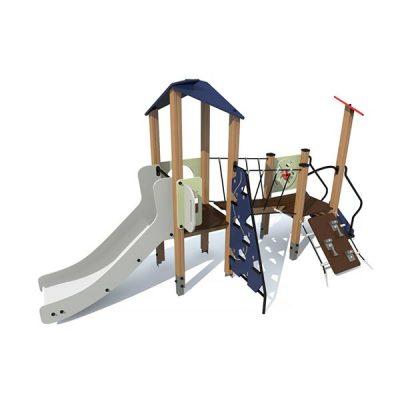 Детский игровой комплекс 4415