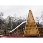 Детский игровой комплекс SL1102
