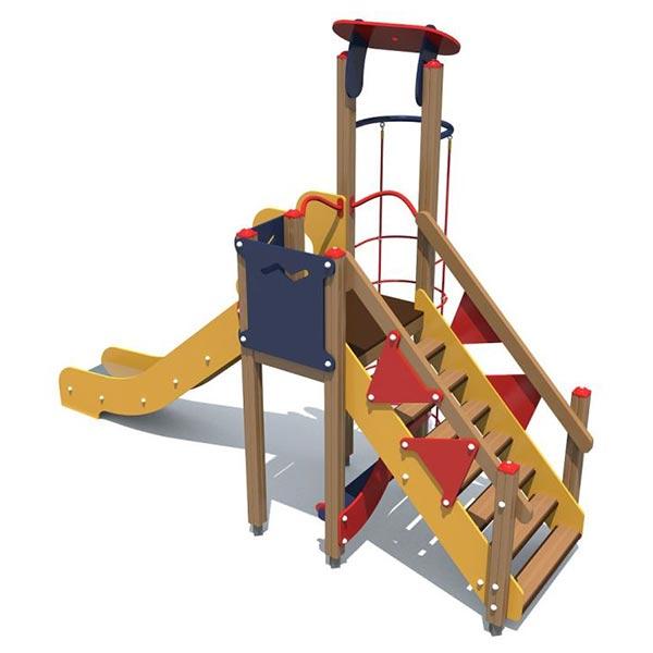 Детский игровой комплекс для улицы 1115