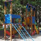 Детский игровой комплекс 1208