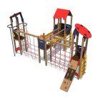 Детский игровой комплекс 1403