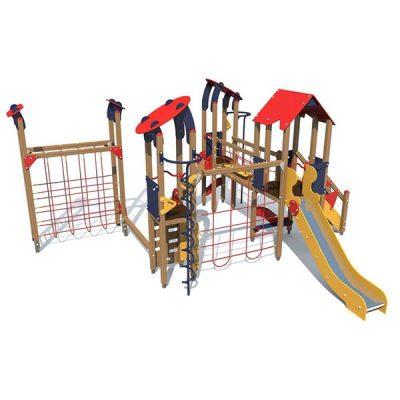 Детский игровой комплекс 1407