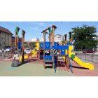 Детский игровой комплекс 2601