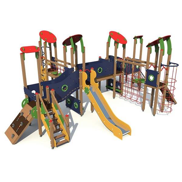 Детский игровой комплекс для улицы 2601