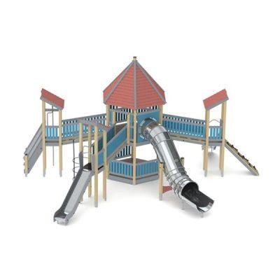 Детский игровой комплекс К3401