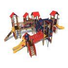 Детский игровой комплекс 3701