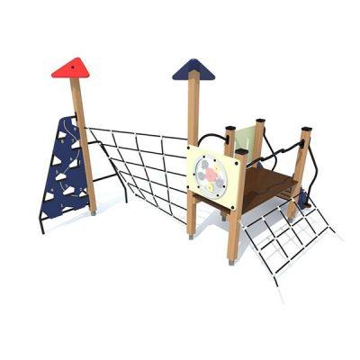 Детский игровой комплекс 4423
