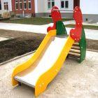 Горка для детской площадки 5201