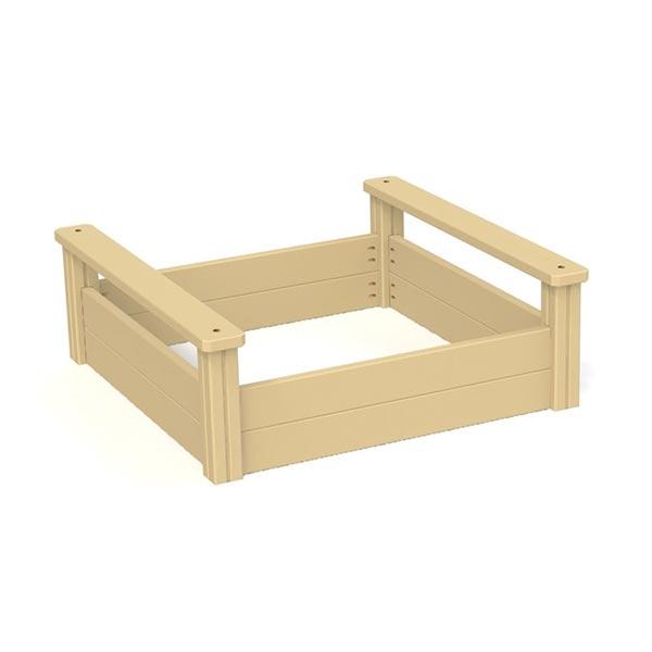 Песочница деревянная K5310