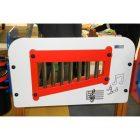 Уличный ксилофон Игровая панель 4028