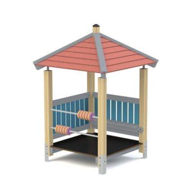 Детский игровой домик К5008