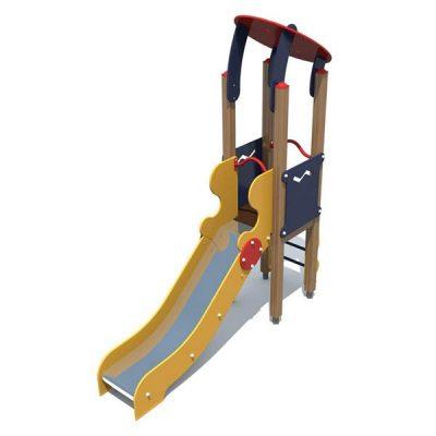 Детский игровой комплекс 1105
