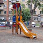 Детский игровой комплекс 1107
