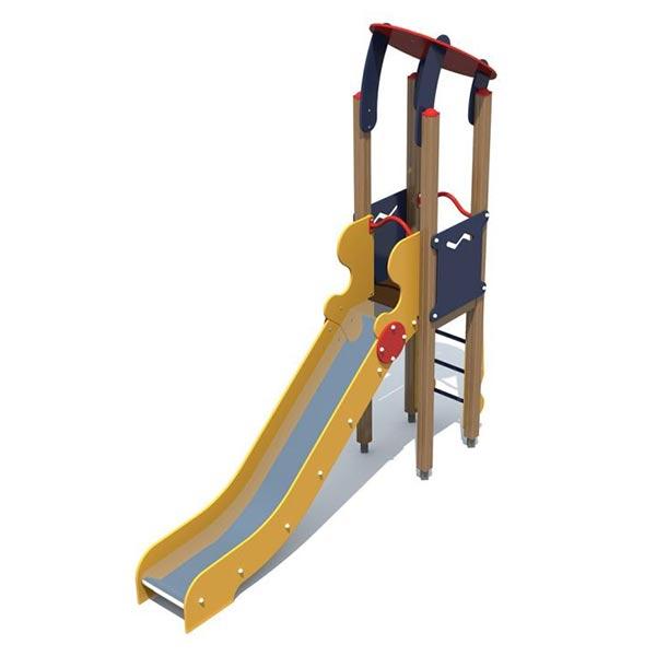 Детский игровой комплекс для улицы 1107