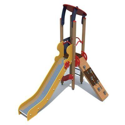 Детский игровой комплекс 1109