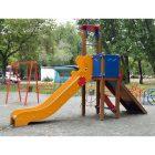 Детский игровой комплекс 1113