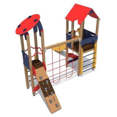 Детский игровой комплекс 1201