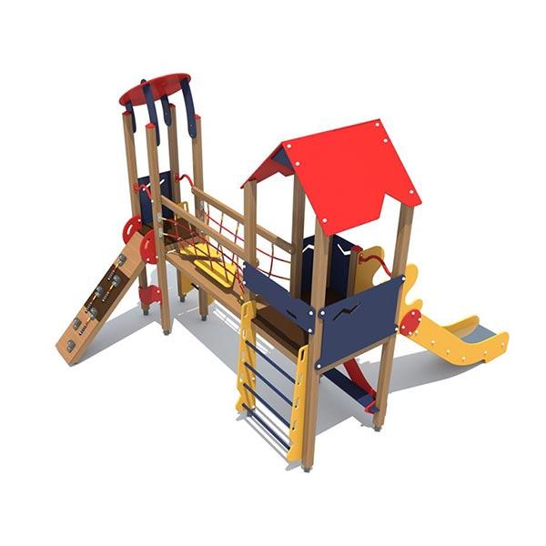 Детский игровой комплекс для улицы 1203